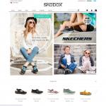 Skobox – Få eksklusive medlemsfordele med Skobox Kundeklub.
