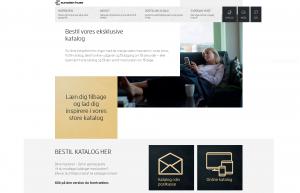 Eurodan - Katalog